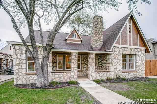 1411 Hicks Ave, San Antonio, TX 78210 (MLS #1431116) :: Vivid Realty