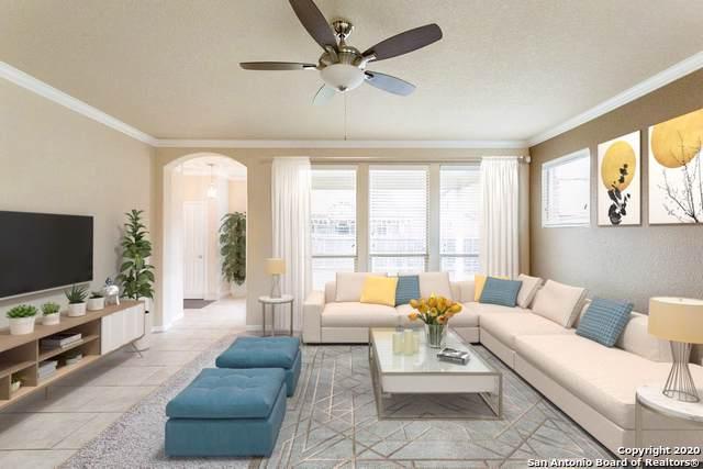 1810 Laivita Mist, San Antonio, TX 78251 (MLS #1431214) :: Reyes Signature Properties