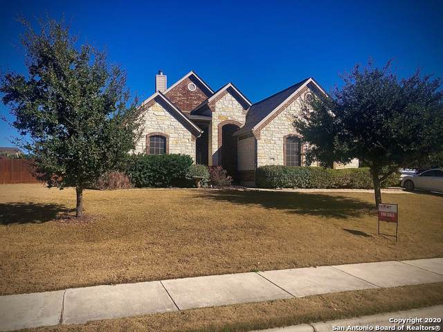 6945 Hallie Heights, Schertz, TX 78154 (MLS #1431339) :: BHGRE HomeCity
