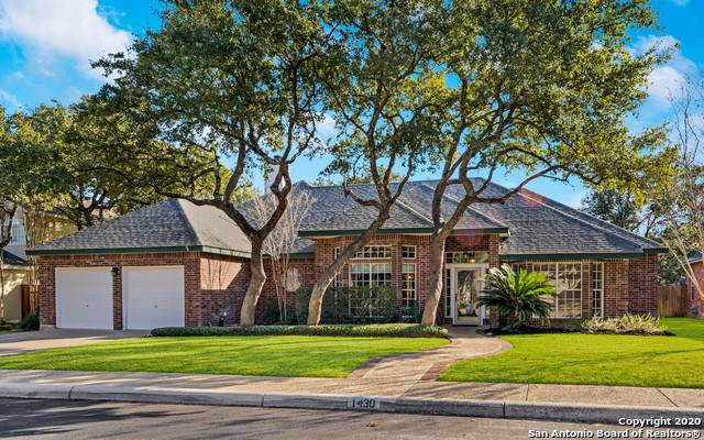 1430 Hawks Meadows, San Antonio, TX 78248 (MLS #1431365) :: The Castillo Group