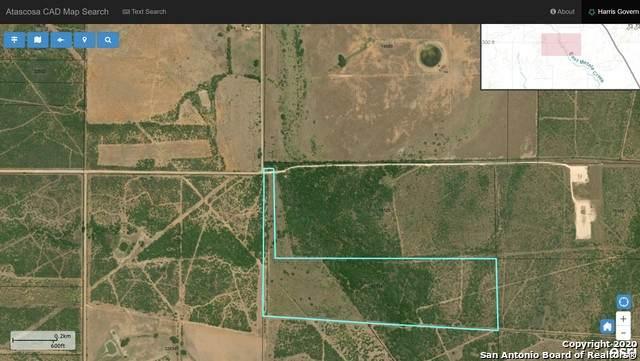 0 County Road 426, Pleasanton, TX 78064 (MLS #1431370) :: BHGRE HomeCity San Antonio