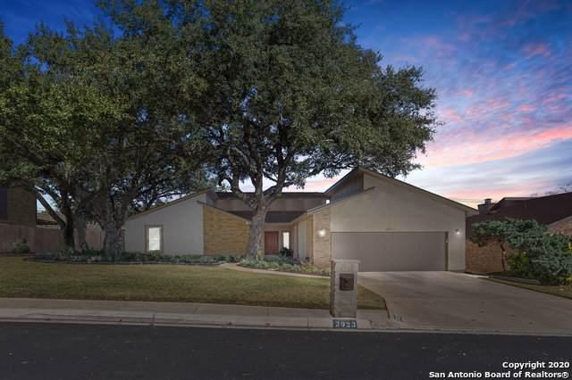 2923 Low Oak St, San Antonio, TX 78232 (MLS #1431406) :: NewHomePrograms.com LLC