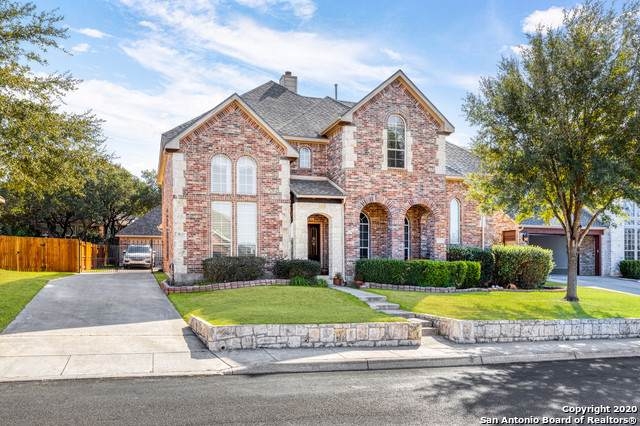 3106 Monarch, San Antonio, TX 78259 (MLS #1431494) :: 2Halls Property Team | Berkshire Hathaway HomeServices PenFed Realty