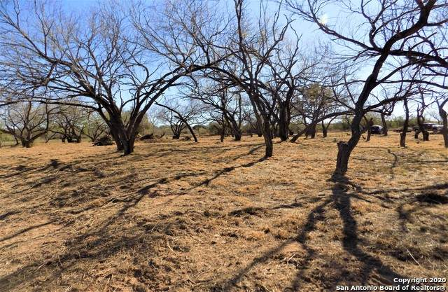 188 County Road 2660, Moore, TX 78057 (MLS #1431719) :: The Glover Homes & Land Group