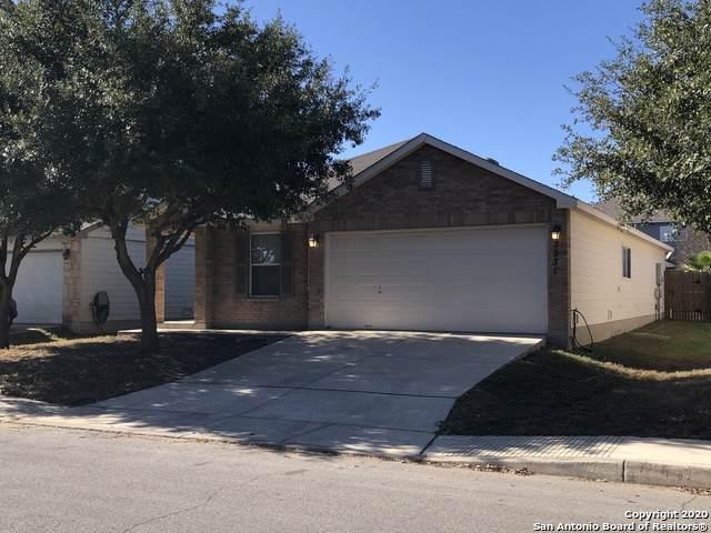 7931 Oak Pointe, San Antonio, TX 78254 (MLS #1431815) :: NewHomePrograms.com LLC