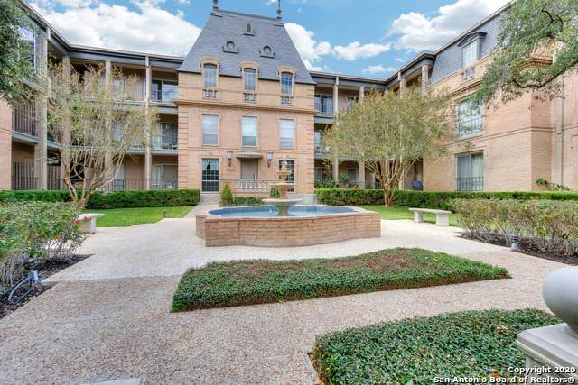 7709 Broadway St #323, San Antonio, TX 78209 (#1431950) :: The Perry Henderson Group at Berkshire Hathaway Texas Realty