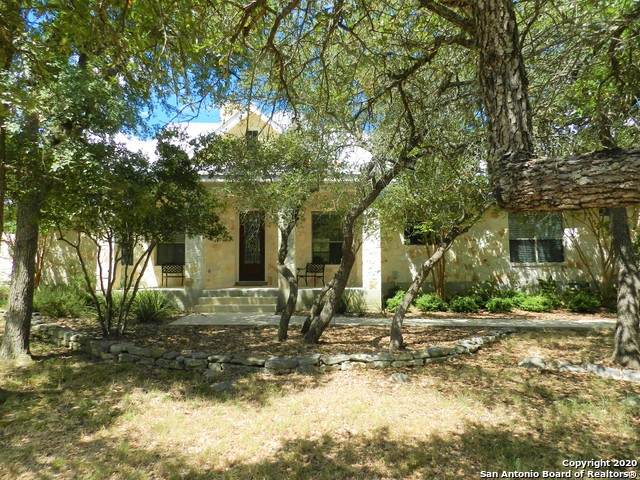 1947 Guadalupe Bend, Boerne, TX 78006 (MLS #1431976) :: The Glover Homes & Land Group