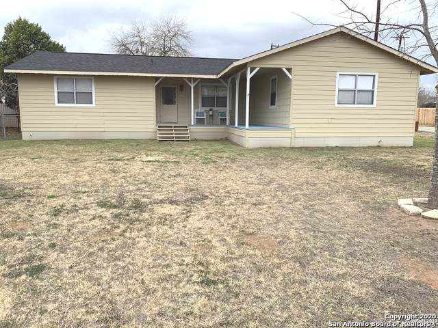 15445 Laredo St, Lytle, TX 78052 (MLS #1432028) :: Glover Homes & Land Group