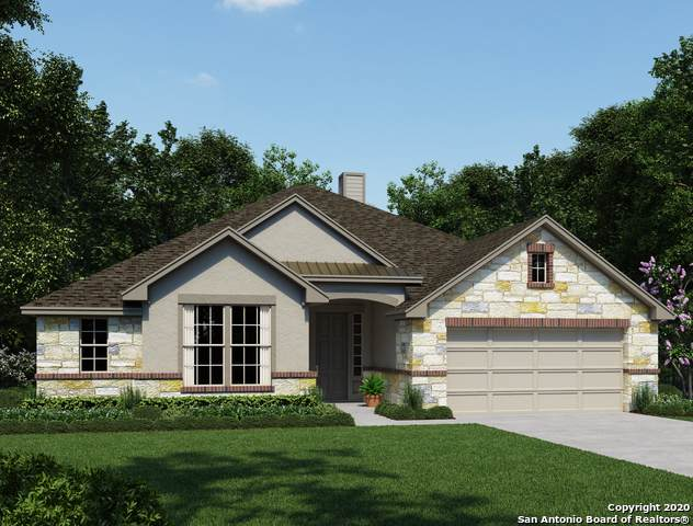 28804 Stevenson Gate, Fair Oaks Ranch, TX 78015 (MLS #1432070) :: Reyes Signature Properties
