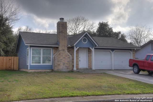 9434 Valley Ridge, San Antonio, TX 78250 (MLS #1432125) :: Vivid Realty