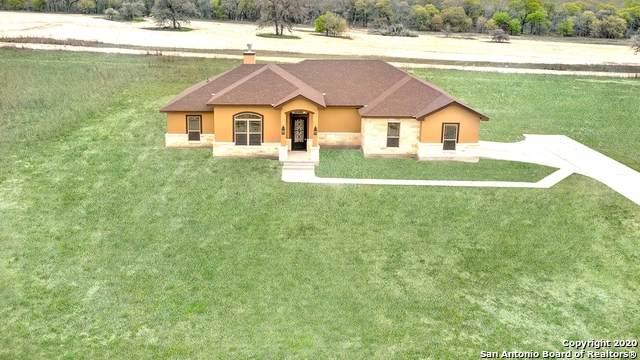 232 Cibolo Ridge, La Vernia, TX 78121 (MLS #1432139) :: Vivid Realty