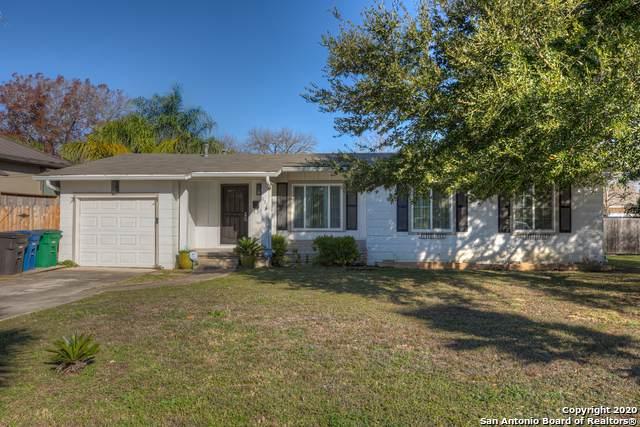 111 Hiler Rd, San Antonio, TX 78209 (#1432209) :: The Perry Henderson Group at Berkshire Hathaway Texas Realty