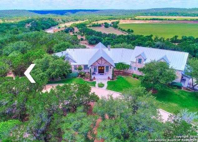 5700 Fm 1863, Bulverde, TX 78163 (MLS #1432353) :: Exquisite Properties, LLC