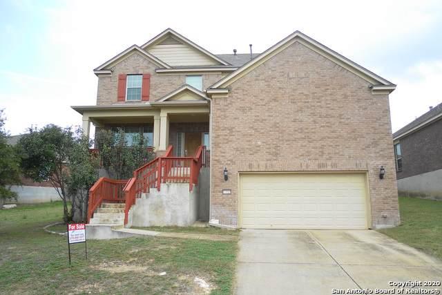 16010 Shooting Star, San Antonio, TX 78255 (MLS #1432370) :: Berkshire Hathaway HomeServices Don Johnson, REALTORS®