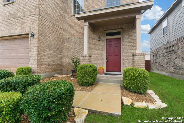 5461 Nutmeg Trail, Leon Valley, TX 78238 (#1432376) :: The Perry Henderson Group at Berkshire Hathaway Texas Realty