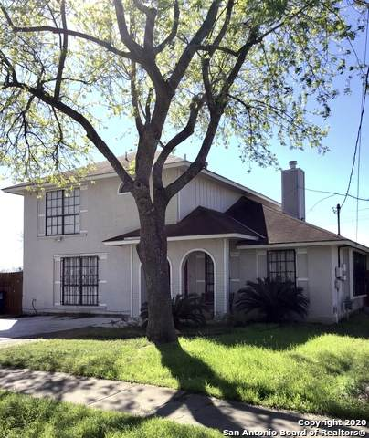 3907 Bremen St, San Antonio, TX 78210 (MLS #1432384) :: Carolina Garcia Real Estate Group