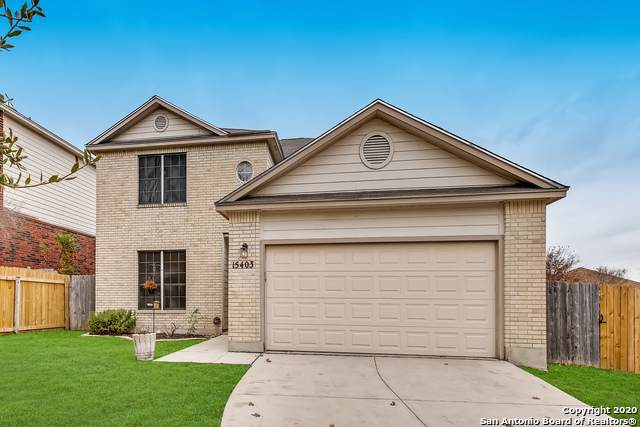 15403 Spring Coral, San Antonio, TX 78247 (MLS #1432555) :: The Mullen Group | RE/MAX Access