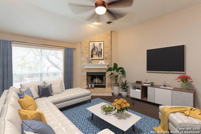 146 Gazelle Ct, San Antonio, TX 78259 (#1432690) :: The Perry Henderson Group at Berkshire Hathaway Texas Realty