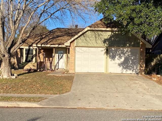 9511 Woodland Hills, San Antonio, TX 78250 (MLS #1432717) :: Glover Homes & Land Group