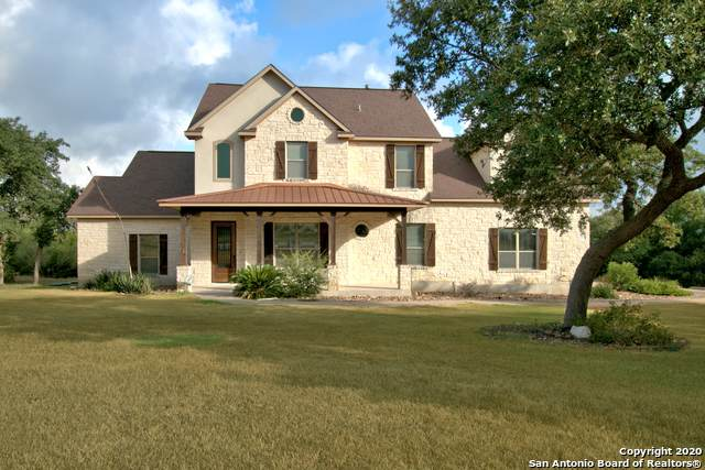 1877 Rush Creek, Canyon Lake, TX 78133 (MLS #1432734) :: Berkshire Hathaway HomeServices Don Johnson, REALTORS®