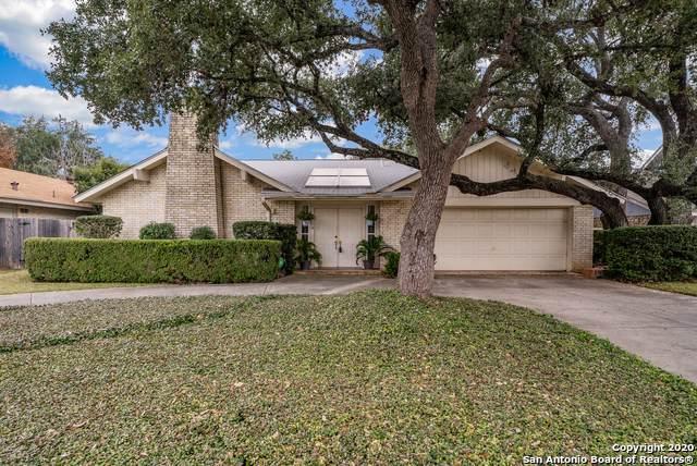 4026 Oakhaven St, San Antonio, TX 78217 (MLS #1432743) :: Reyes Signature Properties