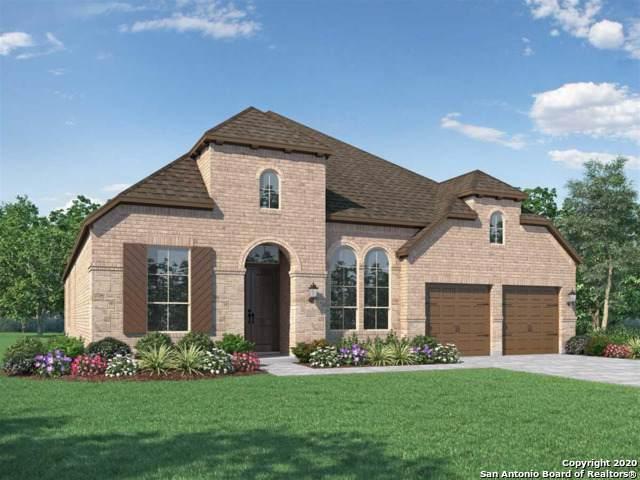 6939 Hallie Loop, Schertz, TX 78154 (MLS #1432802) :: BHGRE HomeCity