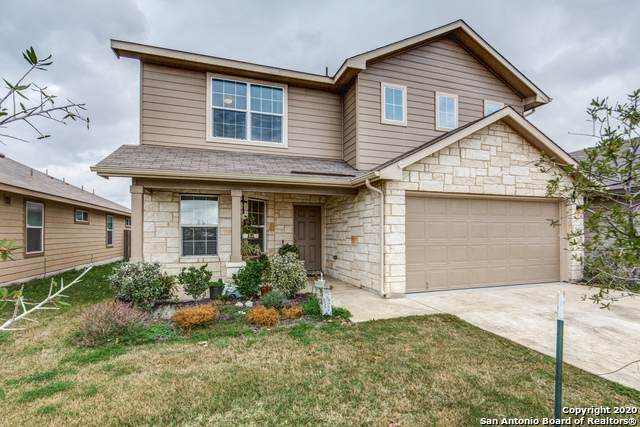 3903 Spanish Branch, San Antonio, TX 78222 (MLS #1432807) :: Alexis Weigand Real Estate Group