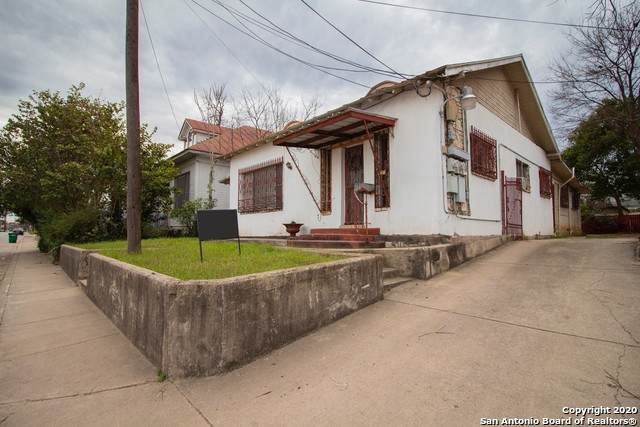 314 Cevallos - Photo 1