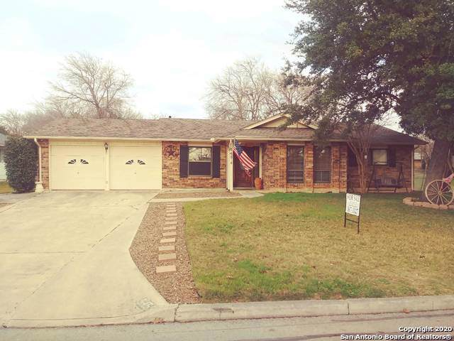 545 Shin Oak Dr, Live Oak, TX 78233 (MLS #1433114) :: Legend Realty Group