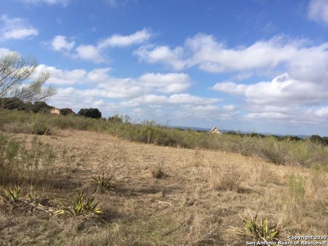 LOT 196 Pinto Cyn, Bandera, TX 78003 (MLS #1433129) :: Erin Caraway Group