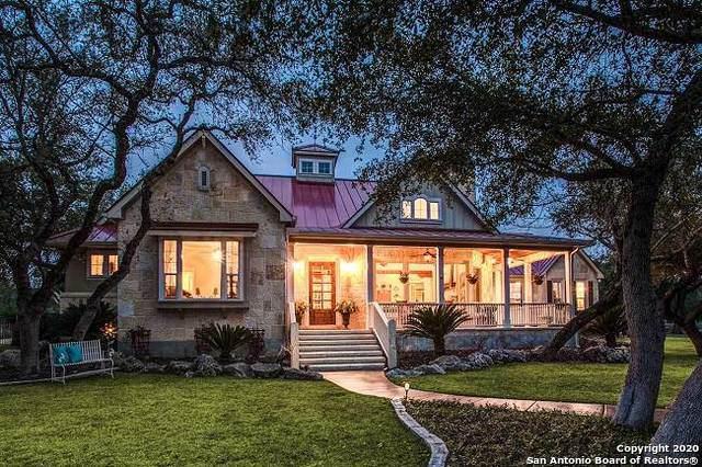 176 Riverwood, Boerne, TX 78006 (MLS #1433179) :: BHGRE HomeCity