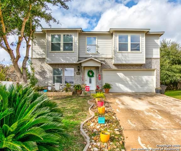 10023 Fisherman Pier, San Antonio, TX 78239 (MLS #1433230) :: Alexis Weigand Real Estate Group
