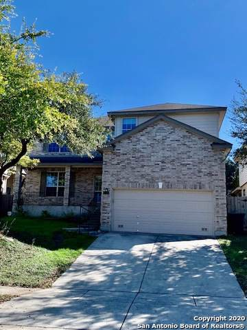 17210 Darien Wing, San Antonio, TX 78247 (MLS #1433315) :: Alexis Weigand Real Estate Group