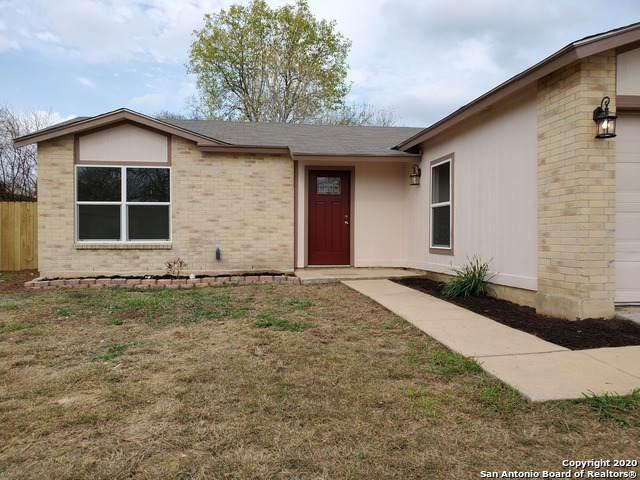 5831 Sun Bay, San Antonio, TX 78244 (MLS #1433603) :: Glover Homes & Land Group