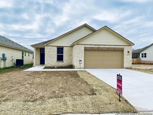 14826 Zephyrus Way, San Antonio, TX 78245 (MLS #1433665) :: BHGRE HomeCity