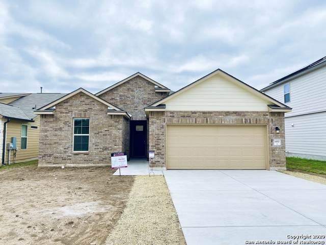 14810 Zephyrus Way, San Antonio, TX 78245 (MLS #1433689) :: BHGRE HomeCity