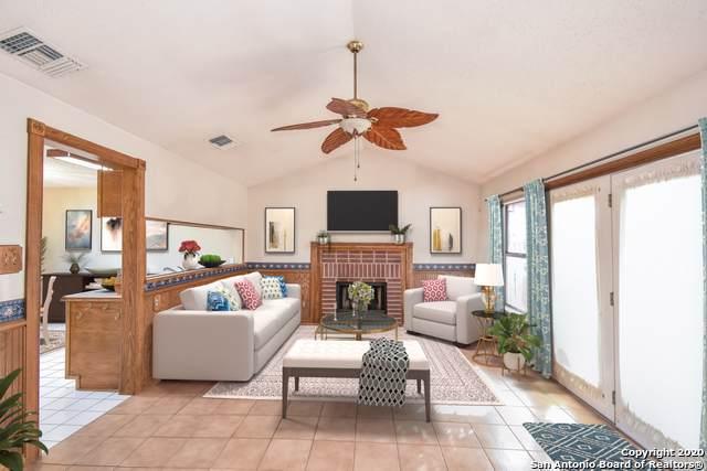 5827 Sun Canyon Dr, San Antonio, TX 78244 (MLS #1433713) :: Glover Homes & Land Group