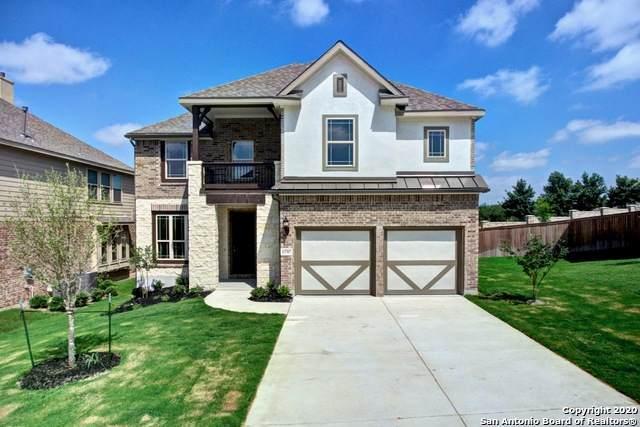 13707 Kotili Ln, San Antonio, TX 78245 (MLS #1433731) :: The Heyl Group at Keller Williams