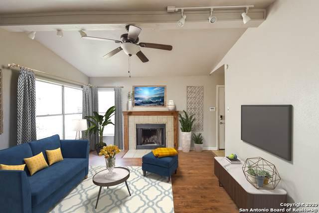 5107 Anacacho St, San Antonio, TX 78217 (MLS #1433741) :: Berkshire Hathaway HomeServices Don Johnson, REALTORS®