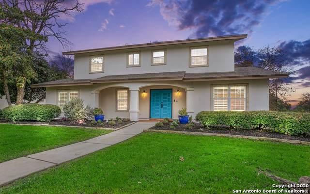 3223 Bent Bow Dr, San Antonio, TX 78209 (MLS #1433742) :: BHGRE HomeCity