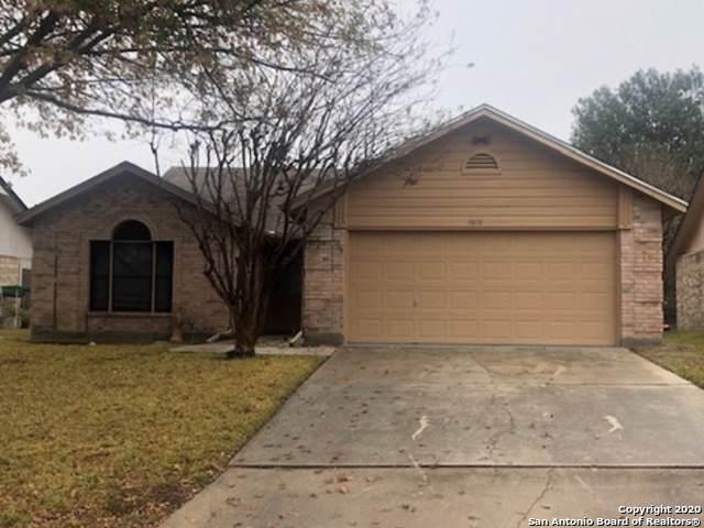 3808 Overlook Dr, Schertz, TX 78108 (MLS #1433910) :: BHGRE HomeCity