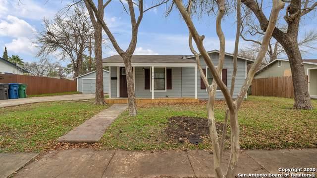 249 Redrock Dr, San Antonio, TX 78213 (MLS #1433942) :: BHGRE HomeCity