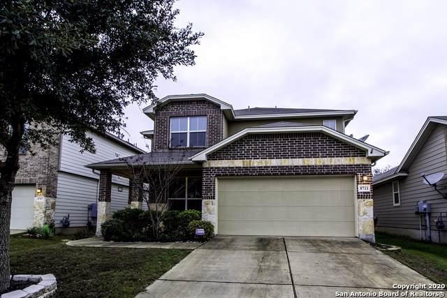 8711 Emerald Sky Dr, San Antonio, TX 78254 (MLS #1434103) :: Alexis Weigand Real Estate Group