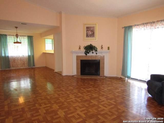 12610 Uhr Ln #285, San Antonio, TX 78217 (MLS #1434116) :: Alexis Weigand Real Estate Group
