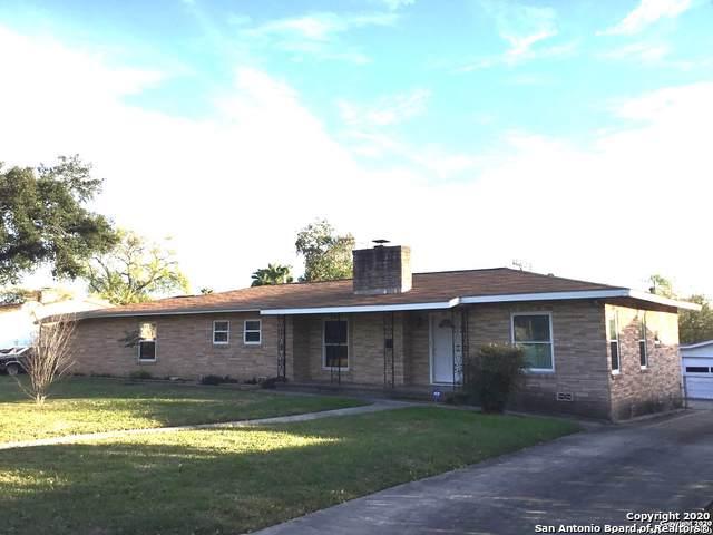 314 Beverly Dr, San Antonio, TX 78228 (MLS #1434117) :: BHGRE HomeCity