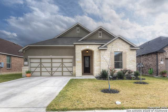 323 Anchor Blf, Universal City, TX 78148 (MLS #1434152) :: The Mullen Group | RE/MAX Access