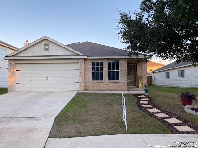 8022 Silver Grove, San Antonio, TX 78254 (MLS #1434185) :: Alexis Weigand Real Estate Group