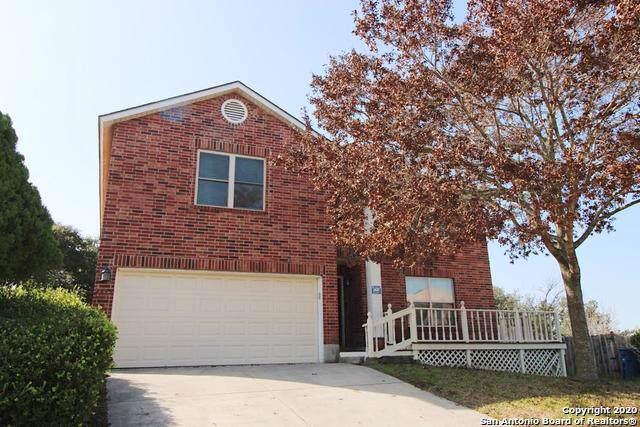 4835 Joshua Pt, San Antonio, TX 78251 (MLS #1434192) :: Reyes Signature Properties
