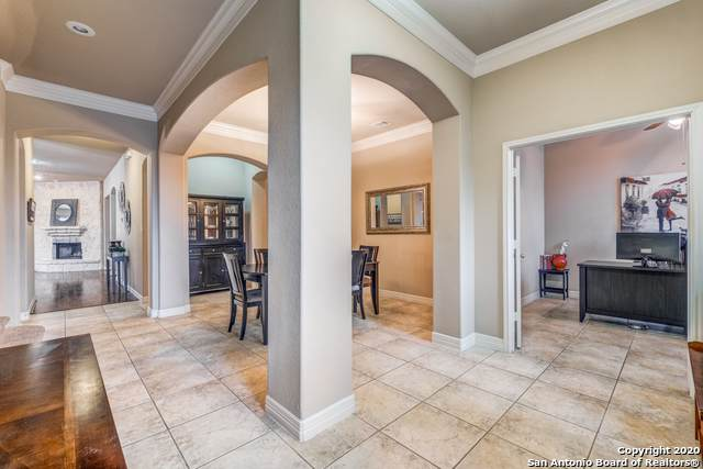 8734 Rancho De Taos, Helotes, TX 78023 (MLS #1434244) :: Reyes Signature Properties