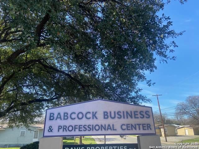 170 Babcock Rd, San Antonio, TX 78201 (MLS #1434347) :: Reyes Signature Properties
